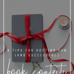 9 Tips for Hosting Fun (And Successful) Book Contests)
