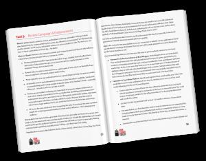 Book Launch Toolkit-Inside Spread | YourWriterPlatform.com