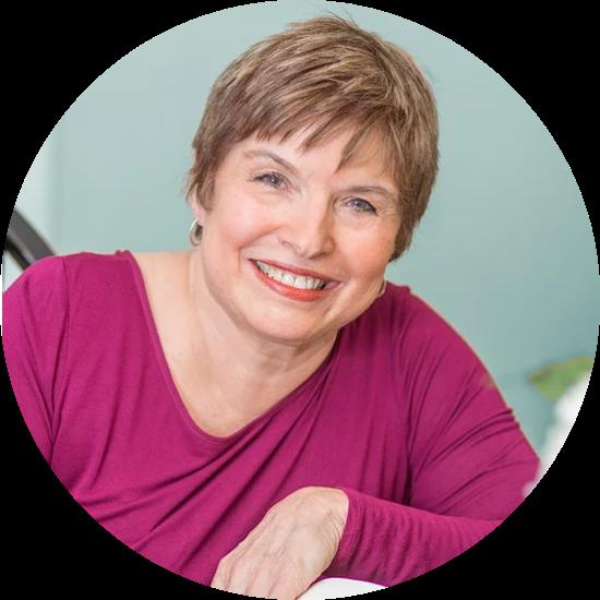 Donna Murray author