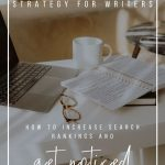 How to Increase Search Rankings and Get Noticed YourWriterPlatform.com